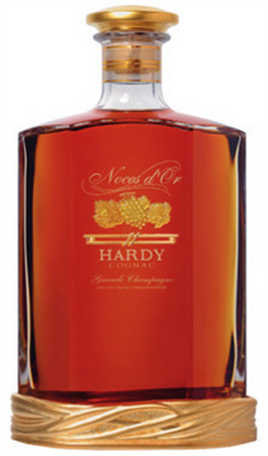 A. Hardy Cognac Noces d'Or 50 Year